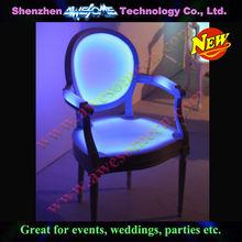 LED furniture for bar hotel