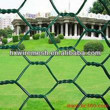 double twist hexagonal wire mesh/chicken wire netting