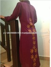 Designed Lady's Evening Long Dress for Sale
