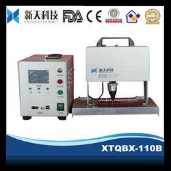 rotary digital dot pin printer