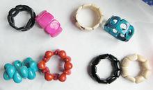 Tagua bracelets
