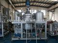 Navio usado/carro purificador de óleo lubrificante da máquina/vendas fábrica