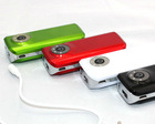 Portable Power bank 5600mah for Iphone/ipad/nokia/samsung/htc/blackberry