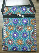 Handmade passport cover, Indian Passport case
