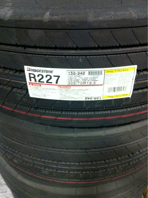 Bridgestone neumáticos para camiones