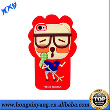 custom silicone skin for iphone 4 4s with BV,ISO9001 certificate
