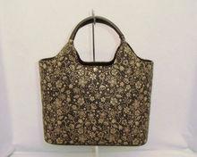 INDEN Bags handbags women made in JAPAN from deer skin
