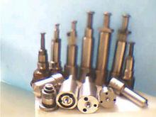 plunger barrel assembly