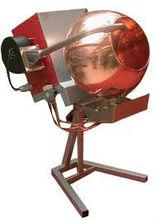 Panning Machine 2-8 kg
