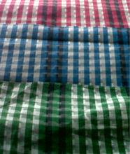 Casual checks Formal shirting fabric