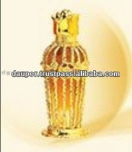High Quality European Concentrated Mukhalllats Perfume Oil