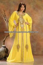 Latest Dubai Oreintal Robes