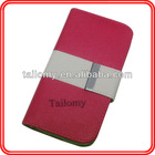 For samsung S3 pouch Leather case Accessories,flip cover for samsung galaxy s3 i9300