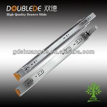 42mm 3-fold Slide/Drawer Lock System/folding table mechanism