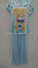 2013 Fashion High Quality Ladies Pajamas