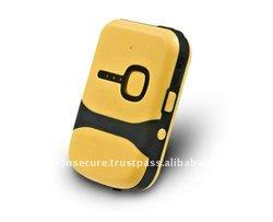 Super Mini Personal GPS Tracker