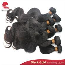 Guangzhou Shine Hair trading Co,ltd virgin brazilian hair