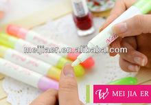 Nail polish correct pen