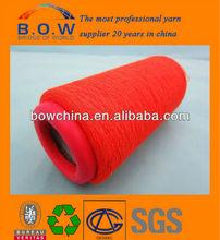 good cheap recycle cotton yarn for socks knitting sell to Uzbekistan
