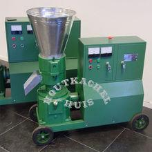 Pellet mill - Pelletpresse - Pellet press