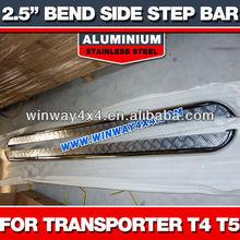 RUNNING BOARD FOR VW TRANSPORTER T4 T5 LWB
