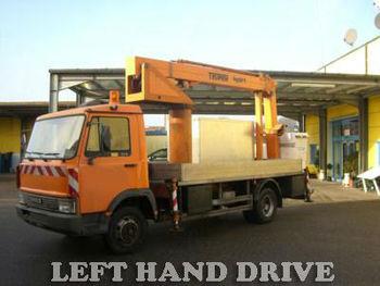 Iveco 65-9 Hydraulic work platform TRUCK (LHD) DIESEL, 93569