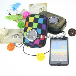 Phone Speaker cases sound bags