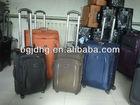 2013new sale star nylon soft lightweight luggage