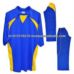 Malta cricket jersey