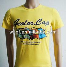 Garment factory wholesale clothing OEM with logo custom t shirt