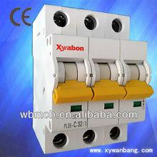 L7 mini circuit breaker/mcb