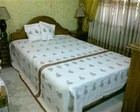 Bed Sheet and Curtain set