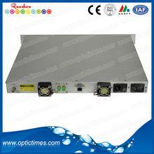 1310nm CATV Transmitter Optical Fibre Cable Equipment
