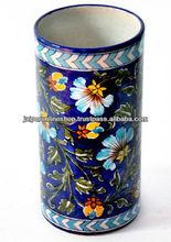 Ceramic Flower Pot , Handmade Ceramic Vase