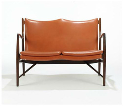 Replica Finn Juhl Model 45 Sofa