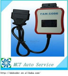Nivel superior herramienta de diagnóstico auto immo código para ford/mazda