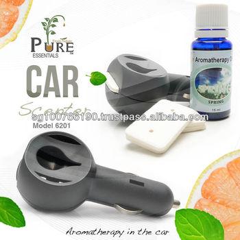 Car Perfume Diffuser