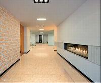 600x600/300x600mm brown color porcelain polished floor Foshan tiles