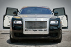 Rolls Royce GHOST New or USED Cars on Stock!