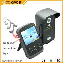 Commax Video Intercom.Long Range Wireless Door Phone.Video Doorphone