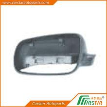 CAR MIRROR SHELL FOR VOLKWAGON JETTA IV(BORA) CROSS L 1J1857507/R 1J1857508