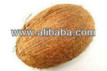 Natural Fresh Coconut