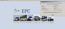 Mercedes-Benz EPC Net 09.2012 Update
