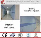 melamine laminate wall panel/ train toilet/ high pressure laminate