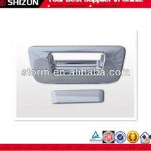 Sizzle Tailgate Covers Silverado 2010 automotive door