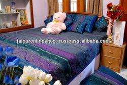 World famous Jaipuri Velvet Quilt