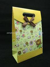 paper bag, shopping bag, gift bag