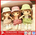 cadeau en peluche jouet de poupée fille favoriate portlivraison robe