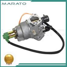 Newest design cheap yamaha generator carburetor spare parts