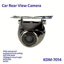 New Design Fashion 420TVL CMOS 170 Degree Wide Angle Car Rear view Camera,waterproof car camera